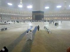Ten Things You Didn't Know About The Kaaba