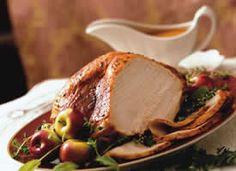 Turkey Cooking Tips #Thanksgiving