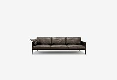 The most relevant contemporary design brands of today, from furniture and lighting, to homewares and accessories. Office Furniture, Home Furniture, Outdoor Furniture, Classic Living Room, Sofa Chair, Sofa Design, Leather Sofa, Outdoor Sofa, Seat Cushions
