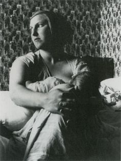 Marie-Thérèse Walter, 1936, photograph by Pablo Picasso