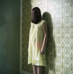 Les Portraits surréalistes de Hellen Van Meene (3)