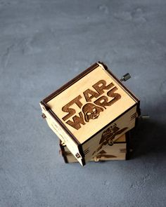 Star Wars Music Box Wooden Star Wars Custom Gift for Boyfriend Christmas Star Wars Gift for Brother Presents For Boyfriend, Valentines Gifts For Boyfriend, Boyfriend Anniversary Gifts, Boyfriend Birthday, Boyfriend Gifts, Father In Law Gifts, Gifts For Brother, Star Wars Music, Grandfather Gifts