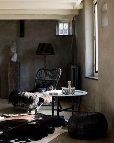 theclassyissue: (via Jeroen van der Spek:::Interior | stillstars.com )