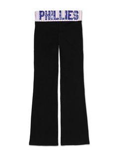 Victoria's Secret PINK Philadelphia Phillies Yoga Pant #VictoriasSecret http://www.victoriassecret.com/clearance/pink-loves-major-league-baseball/philadelphia-phillies-yoga-pant-victorias-secret-pink?ProductID=47545=CLR?cm_mmc=pinterest-_-product-_-x-_-x