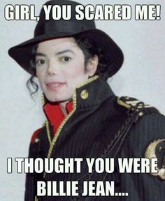 ♥ Michael Jackson ♥ God this picture and what it says kills me lmfao hahaha i love yu Michael.  <3