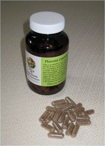 Placenta encapsulation jar from http://www.newrootsbirth.ca/ #placenta #encapsulation Get biz help at: http://bloombirthpros.com http://growyourbirthbusiness.com