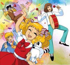 Candy Candy   Anime Amino