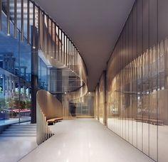 Skye by Crown Group - Koichi Takada Architects