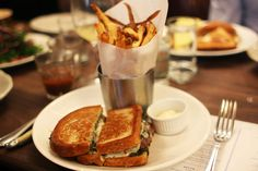 Patio Brunch Guide: NYC | Bitches Who Brunch