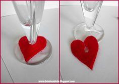 San Valentino creativo con le idee di Bimbumbeta per ABCBlog
