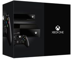 Xbox One - Package design