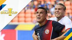 #MLS  Costa Rica 1, Canada 1 | 2017 CONCACAF Gold Cup Match Recap