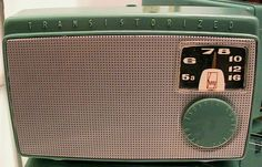 Sony | First coat-pocket sized transistor radio | Event view