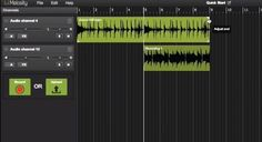 melosity para crear música solo o con amigos directamente en la web