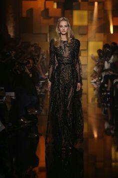 #Elie Saab Haute Couture Autumn-Winter 2015-16