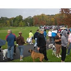 """Paws 4 Life"" DOG WALK at Warminster Community Park Warminster, PA #Events #dog #walk"