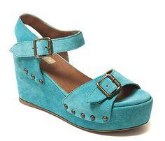 zapatos de mujer con plataforma 2013 - Buscar con Google