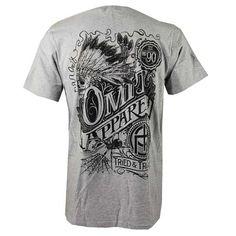 Omit Trade Post Shirt, $20