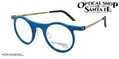 Monoqool 3D Printed Eyeglasses / Eyewear