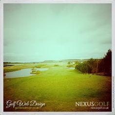 Drumoig Golf Club, Fife