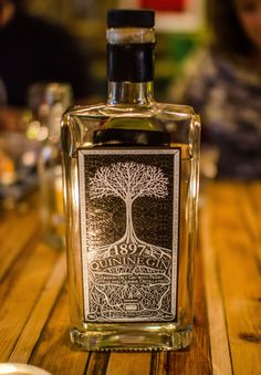 Limited Edition Quinine Gin