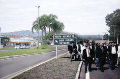 BR 116 - Próximo a Rodoviária e em frente a Casa da Vovó - Bairro Floresta - Dois Irmãos