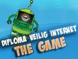 Diploma Veilig Internet: The Game. - Het spel is ontwikkeld om beter aan te sluiten bij het karakter van het lespakket. Leerkrachten hebben de keuze om het papieren lespakket of de game in te zetten. In een veilige en educatieve omgeving gaan leerlingen op een speelse manier met mediawijsheid aan de slag.