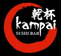Kampai sushi so freakin good! Their Miso soup is delish also
