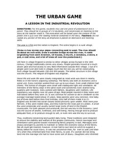 Labor unions industrial revolution essay