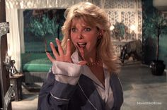 Indiana Jones and the Temple of Doom - Publicity still of Kate Capshaw. The image measures 1600 * 1064 pixels and was added on 13 March Doom Movie, 1984 Movie, Harrison Ford, Indiana Jones Saga, Kate Capshaw, Girl Actors, Cinema, Film Aesthetic, Character