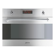 Speed oven - it's a super efficient convection oven AND microwave! $1700