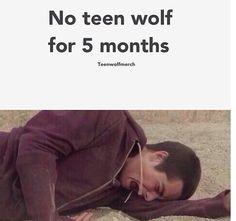 Teen Wolf Season 3 Summer Finale was so good