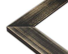 Vintage Black Picture FrameSolid Wood 11x17 *** You can find more details by visiting the image link-affiliate link.