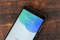 How to fix push notifications in MIUI 8