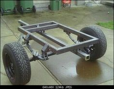 Want to build one for my Jeep