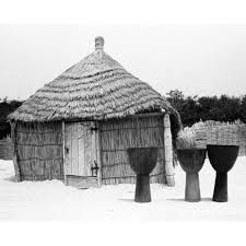 Items similar to African Hut and Djembe Drum Photograph on Etsy African Hut, Djembe Drum, Fertility Problems, Healer, Drums, Gazebo, Outdoor Structures, Photograph, Etsy