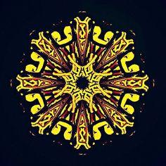 Emblema por Julio Cornaglia