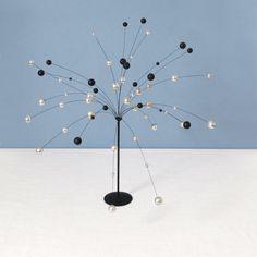 Vintage Laurids Lonborg Kinetic Tree Sculpture - Tivoli
