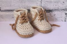 "CROCHET PATTERN - ""Cairo boots"" baby boys booties crochet pattern, infant crochet shoes English Language Only Boy Crochet Patterns, Crochet Shoes Pattern, Shoe Pattern, Baby Patterns, Crochet Ideas, Crochet Gifts, Knitting Patterns, Crochet Stitches, Knitting Projects"