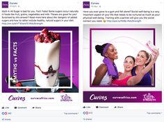 My Curves, My Strength | Brand Campaign | Idea Power | Idea Power