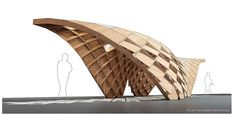 In&Edit parmi les cinq finalistes du art fund pavilion
