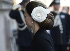 Swedish Royal Family attend the opening of the Parliamentary Session.