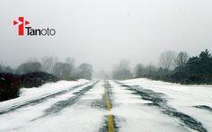 Karlı havanın geri döndüğü Mart ayında, fren ve gaz pedalının sert kullanımından ve ani direksiyon hareketlerinden kaçınmalısınız.  Güvenli sürüşler dileriz.  #tanoto #guvenlisurus #ford #fiat #renault #fordtrucks #filokiralama #ikinciel #sigorta #tanotodan