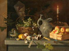 Ivan Khrutsky (1810 – 1885) – Pintor Polonês_6