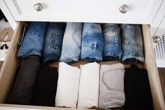 Use proven Closet Organization hacks to setup your master closet. These Closet Organization hacks can help you to de-clutter your home.