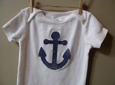 bébé marin