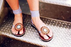 sseko grey strap with brown sandals - Google Search