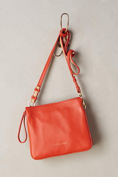 Nixie Crossbody Bag - anthropologie.com#anthrofave