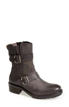 Paul Green 'Boston' Leather Boot (Women) | Nordstrom