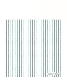 Papierservietten Pinstripe